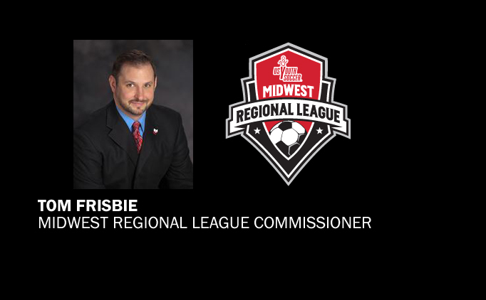 Tom Frisbie Appointed as MRL Commissioner
