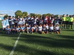 2016 ODP Thanksgiving All-Stars Argentina Trip 1