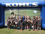 KAC North Little Rock 2014