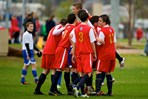 2012 US Youth Soccer ODP Championships 95 Boys