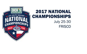 Follow the 2017 National Championships