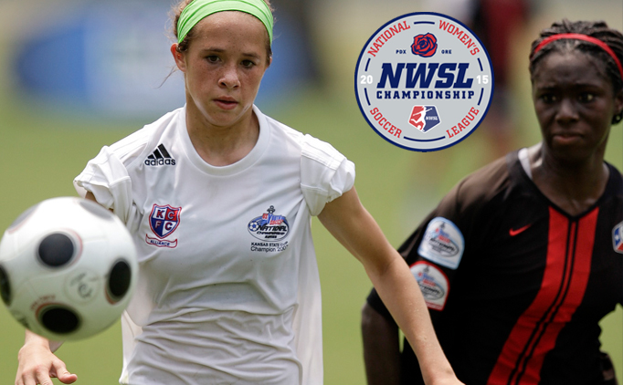 NWSL Final features 37 US Youth Soccer alumnae