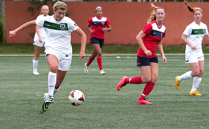 Schedule announced for ODP Girls Interregional