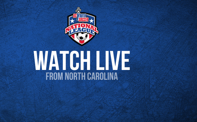 Watch live National League games!