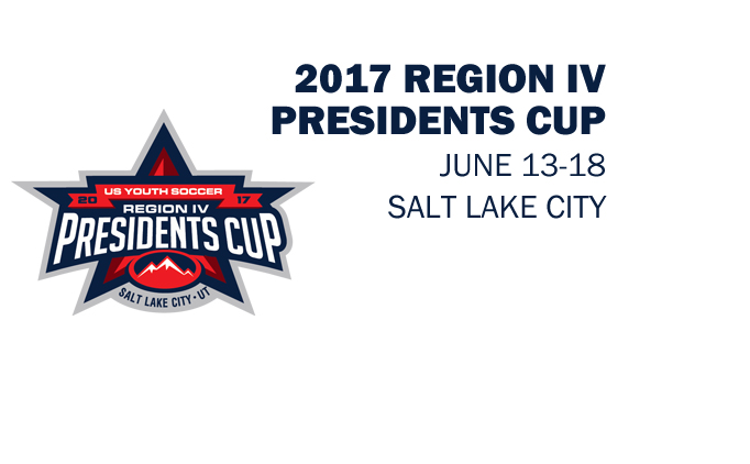2017 US Youth Soccer Region IV Presidents Cup