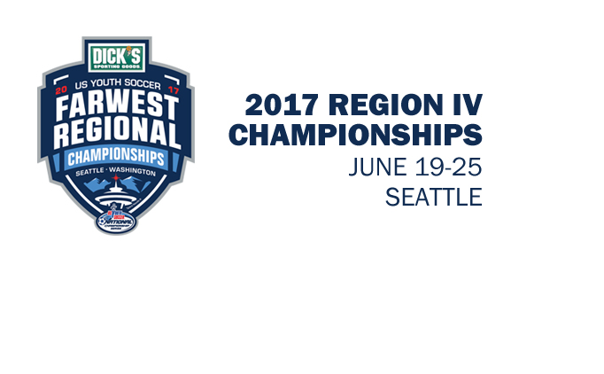 2017 US Youth Soccer Region IV Championships