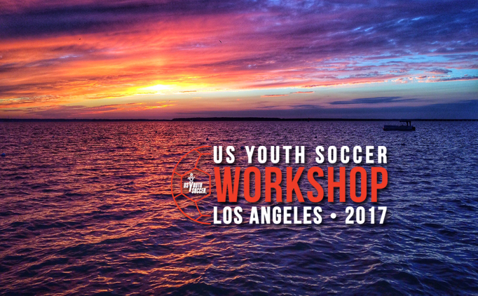 Register for the 2017 Workshop in Los Angeles