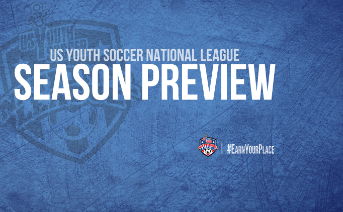 National League 2017-18 Season Preview