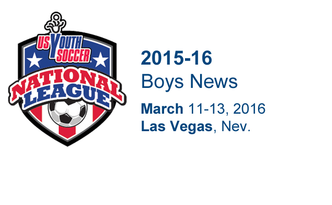 2015-16 National League Boys News | Las Vegas
