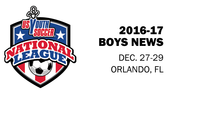 2016-17 National League Boys News | Orlando
