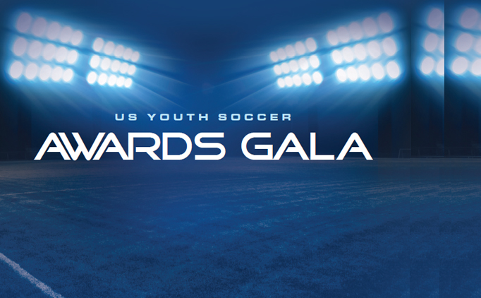 2016 US Youth Soccer Regional Award Winners
