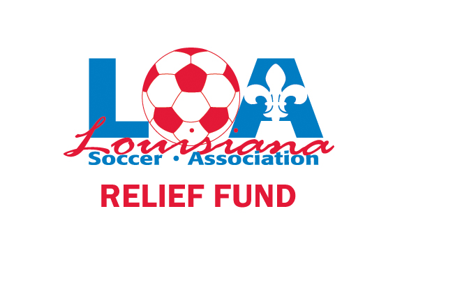 Louisiana Soccer Family Relief Fund