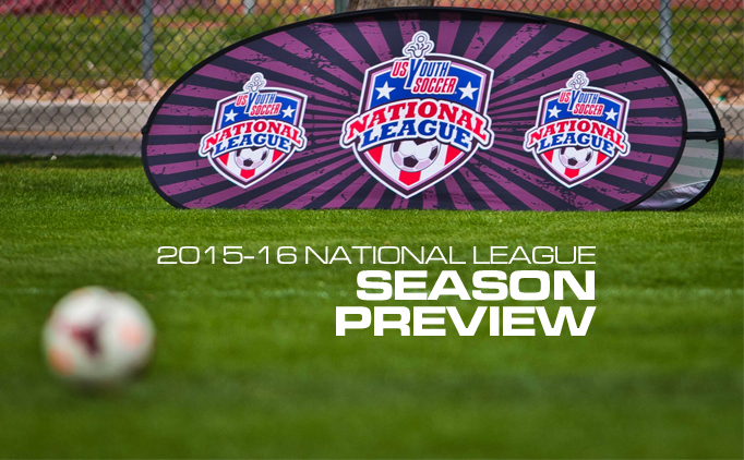 2015-16 National League Season Preview