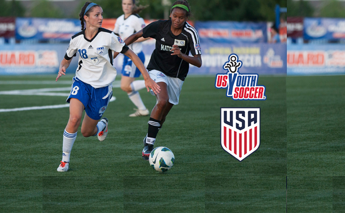 U.S. U-20 WNT full of US Youth Soccer alumnae