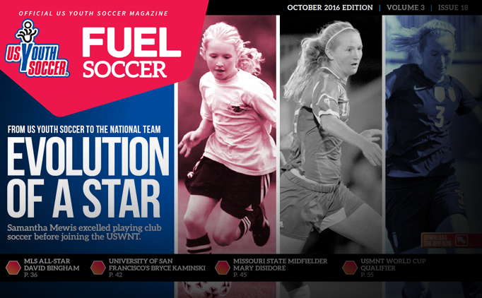 Read the October Edition of FUEL!