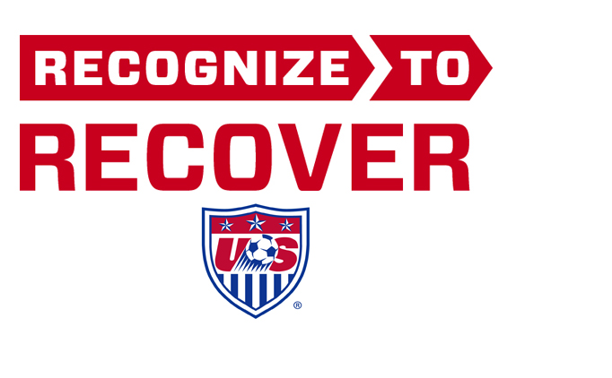 U.S. Soccer Announces Recognize to Recover...