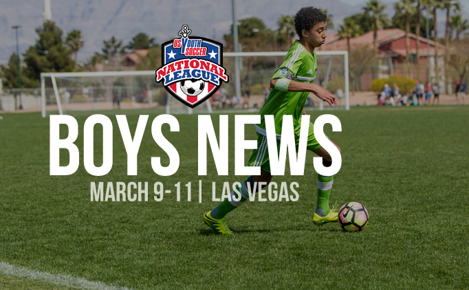 2017-18 National League Boys News | Las Vegas