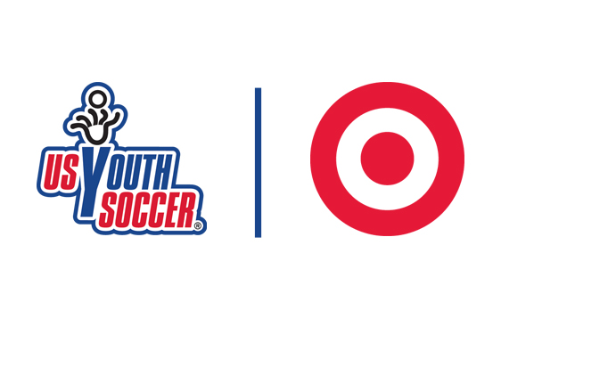 US Youth Soccer partners with Target