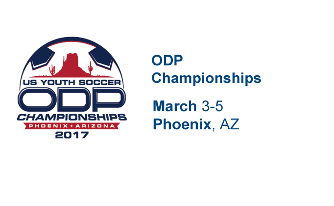 2017 ODP Championships