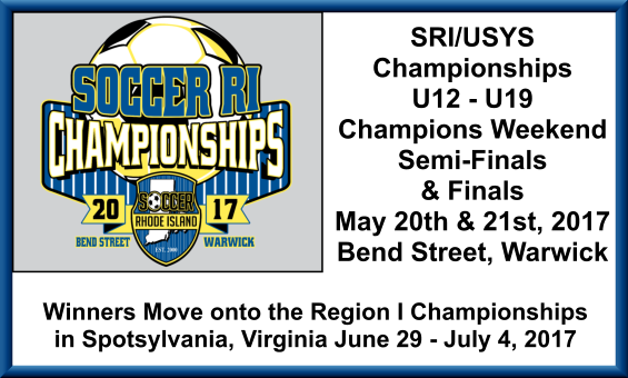 SRI & USYS National Championships