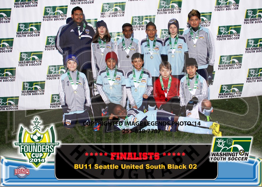 BU11F Seattle United South Black 02-Brdr 5x