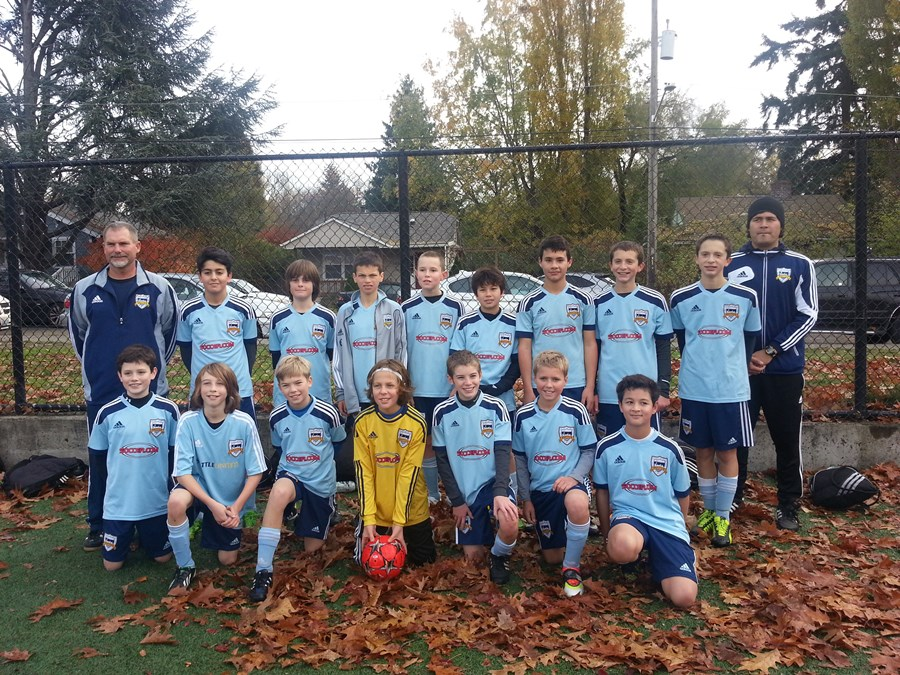 BU12C Seattle United NE B01 Blue