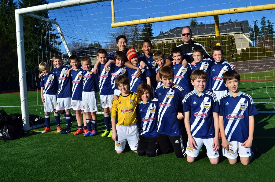 BU12F Seattle United West B01 Blue
