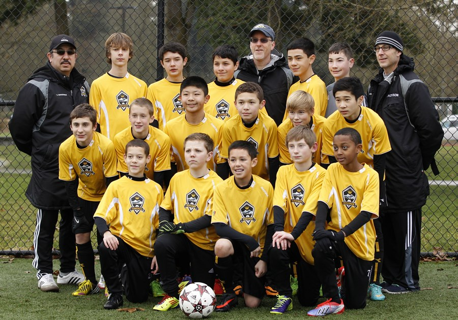 BU13F FC Edmonds Fury