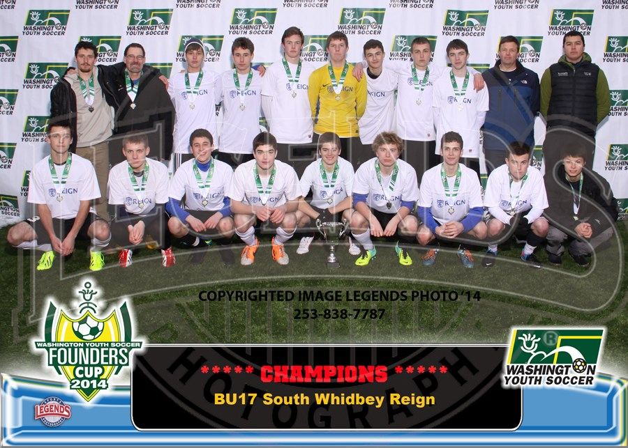 BU17C South Whidbey Reign-Brdr 5x