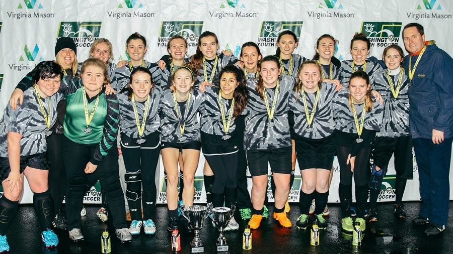GU17 NORTH BEND SAS - CHAMPION