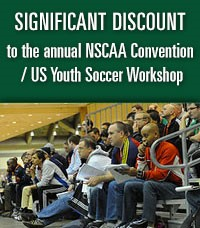NSCAA Benefits Convention Discount