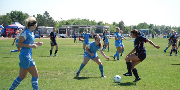 Recovery Between Games In Youth Soccer Tournaments