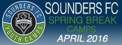 Sounders Camps