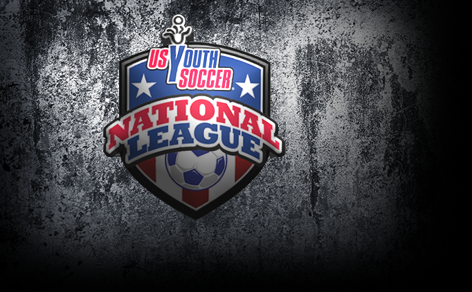 2018-19 US Youth Soccer National League