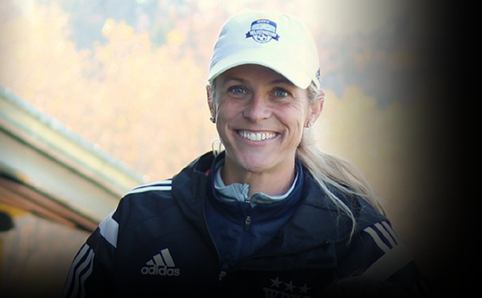 Kim Calkins resigns as Technical Director...