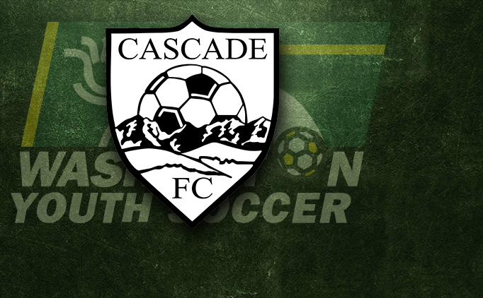 Cascade FC returns to WA Youth Soccer