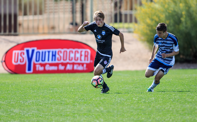 US Youth Soccer membership votes to change bylaws