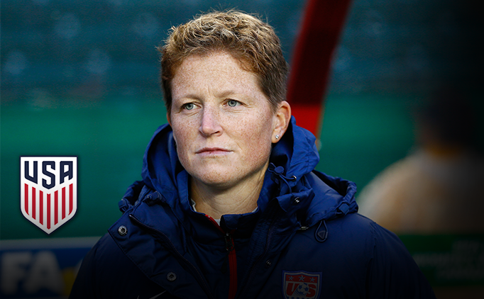 Michelle French leads U.S. at U-20 World Cup