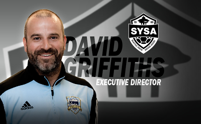 SYSA Hires David Griffiths as Executive Director