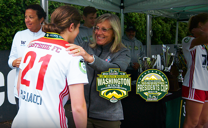 Home | Washington Youth Soccer