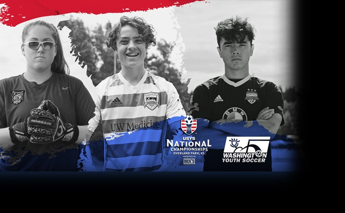 2019 US Youth Soccer National Championships