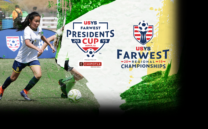 2019 Far West Presidents Cup