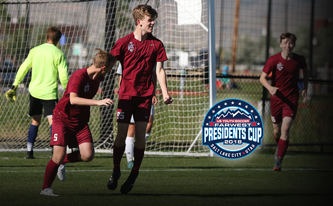 2018 Far West Presidents Cup