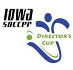 2011 Iowa Soccer Director's Cup Champions