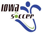 2014 Iowa Soccer Indoor Series Champs