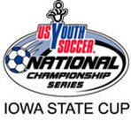2011 Iowa State Cup Champions
