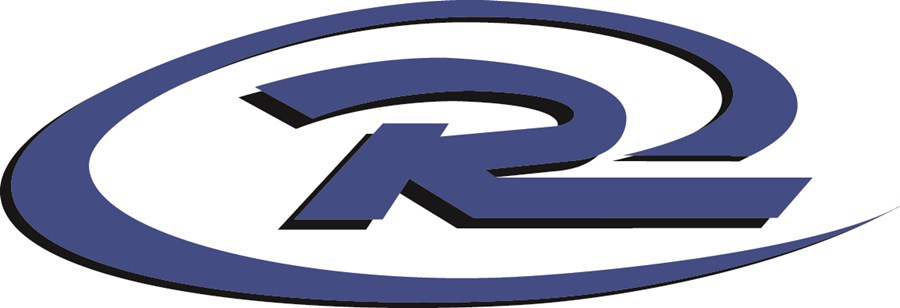 Rush Competitive Uniform Logo - White Background