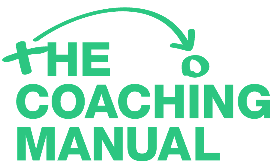 The Coaching Manual Logo