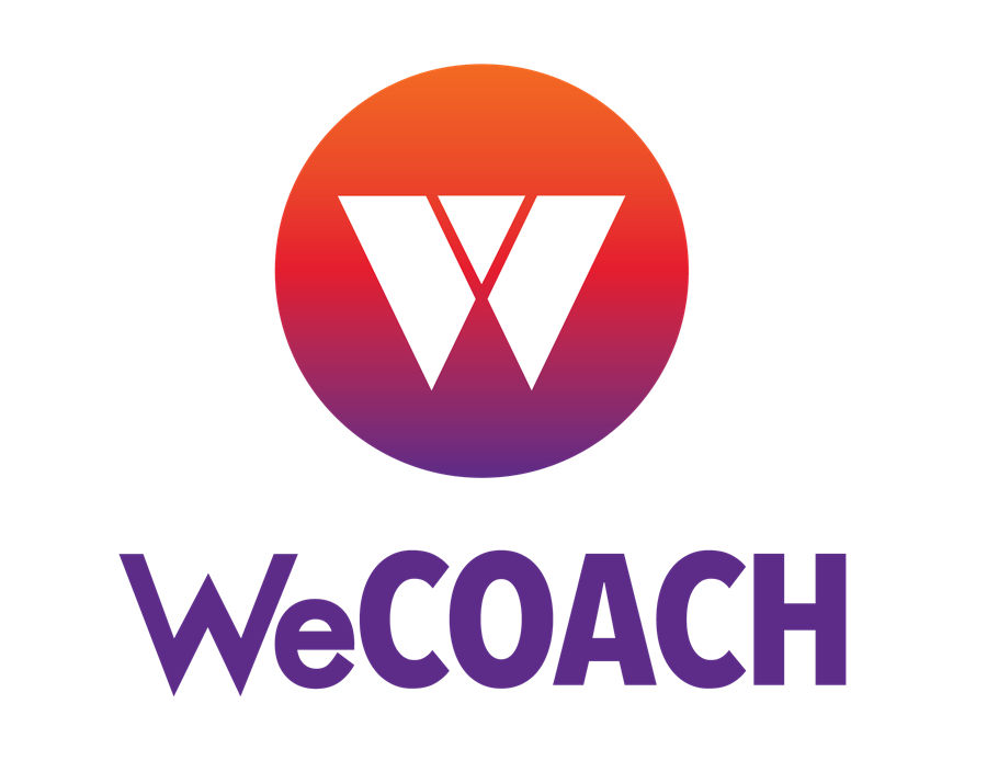 WeCoach_logo_stacked_gradient white W (002)