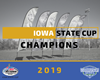 2019 Iowa State Cup Champs (15U-19U age groups, Fall 2018 Competition)